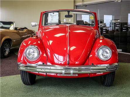 1968 Volkswagen Beetle A RARE FIND IN EXCELLENT CONDITION!! (Stk: M309) in Ancaster - Image 2 of 24