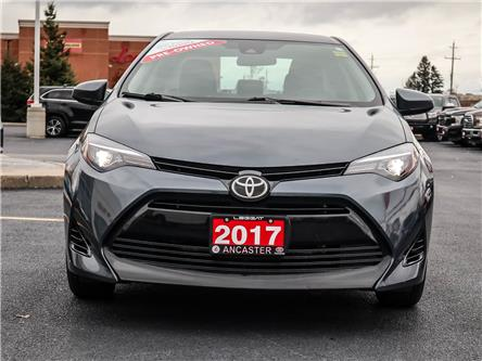 2017 Toyota Corolla  (Stk: 20125A) in Ancaster - Image 2 of 25