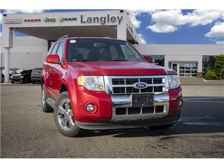 2011 Ford Escape Limited (Stk: K483097A) in Surrey - Image 1 of 21
