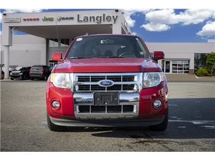 2011 Ford Escape Limited (Stk: K483097A) in Surrey - Image 2 of 21