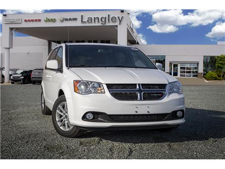 2019 Dodge Grand Caravan CVP/SXT (Stk: K762684) in Surrey - Image 1 of 25