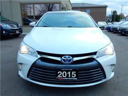 2015 Toyota Camry Hybrid XLE (Stk: 4T1BD1) in Kitchener - Image 2 of 27