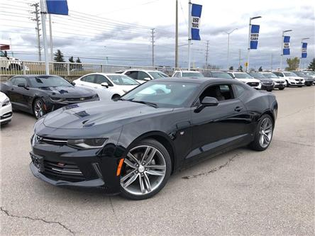 2016 Chevrolet Camaro 1LT|RS Pkg|Sunroof|Rear Camera|Bluetooth| (Stk: 427946A) in BRAMPTON - Image 2 of 19