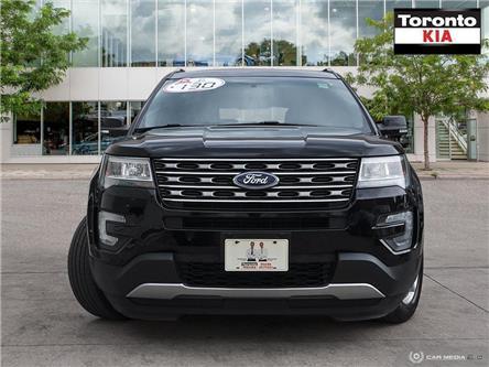 2016 Ford Explorer XLT/NAVI/LEATHER/SUNROOF/ (Stk: K31841) in Toronto - Image 2 of 25