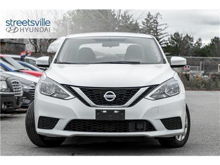 2019 Nissan Sentra  (Stk: P0772) in Mississauga - Image 2 of 20