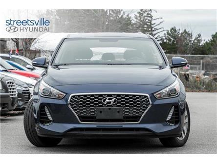 2019 Hyundai Elantra GT  (Stk: P0771) in Mississauga - Image 2 of 18