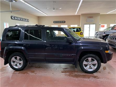2015 Jeep Patriot Sport/North (Stk: N19-17A) in Nipawin - Image 2 of 14