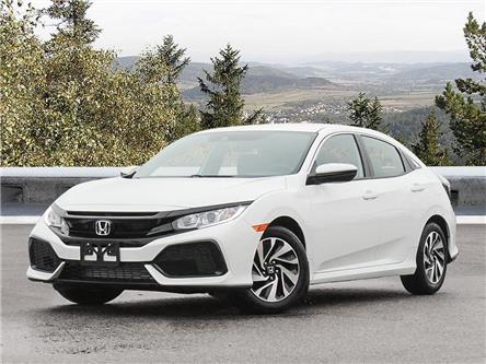 2020 Honda Civic LX (Stk: 20035) in Milton - Image 1 of 23