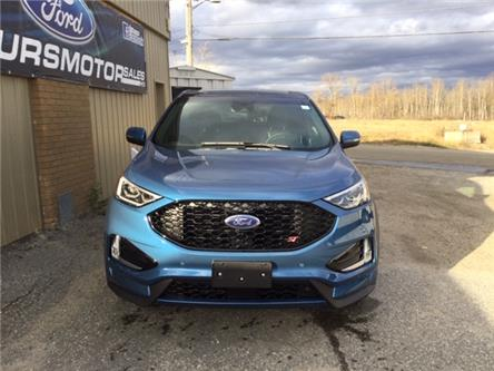 2020 Ford Edge ST (Stk: 20-62) in Kapuskasing - Image 2 of 8