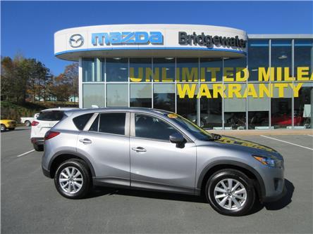 2015 Mazda CX-5 GS (Stk: ) in Hebbville - Image 1 of 19