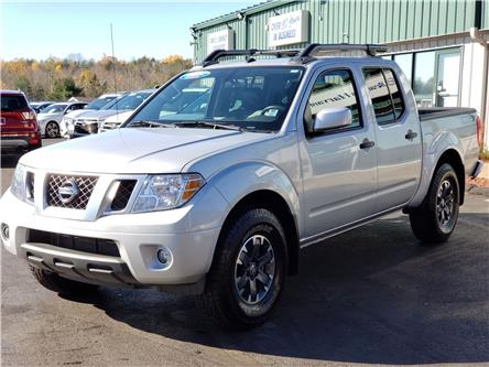2019 Nissan Frontier PRO-4X (Stk: 10587) in Lower Sackville - Image 1 of 18