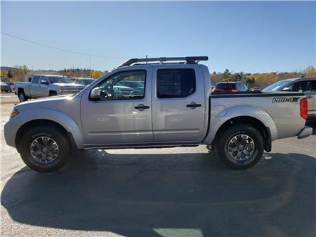 2019 Nissan Frontier PRO-4X (Stk: 10587) in Lower Sackville - Image 2 of 18