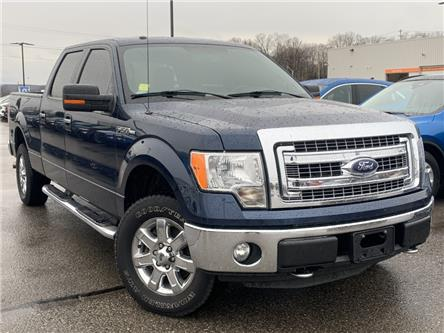 2014 Ford F-150 XLT (Stk: 19T1355A) in Midland - Image 1 of 15