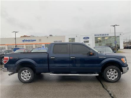 2014 Ford F-150 XLT (Stk: 19T1355A) in Midland - Image 2 of 15