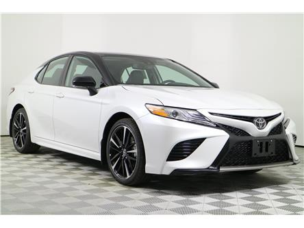 2020 Toyota Camry XSE (Stk: 294541) in Markham - Image 1 of 12