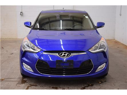 2015 Hyundai Veloster Tech (Stk: B4290) in Cornwall - Image 2 of 29