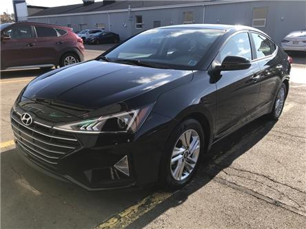 2019 Hyundai Elantra Preferred (Stk: U3536) in Charlottetown - Image 1 of 22