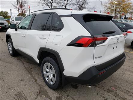 2020 Toyota RAV4 LE (Stk: 20-303) in Etobicoke - Image 2 of 3