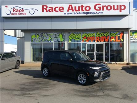 2020 Kia Soul EX (Stk: 17141) in Dartmouth - Image 1 of 19