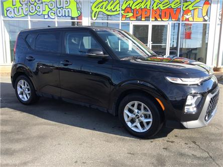 2020 Kia Soul EX (Stk: 17141) in Dartmouth - Image 2 of 19