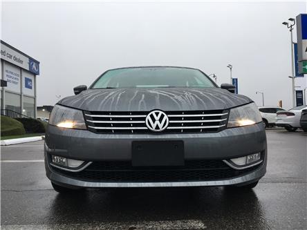 2014 Volkswagen Passat 2.0 TDI Comfortline (Stk: 14-85976) in Brampton - Image 2 of 26