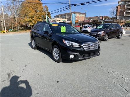 2015 Subaru Outback 2.5i Touring Package (Stk: ) in Lower Sackville - Image 1 of 14