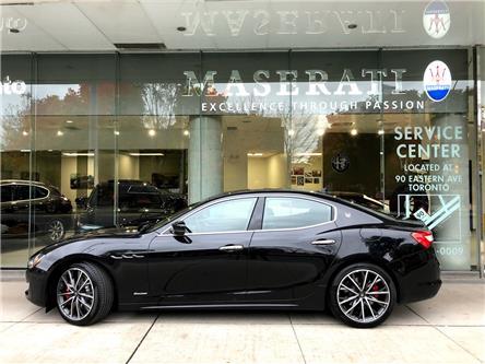 2020 Maserati Ghibli S Q4 GranLusso (Stk: 30MA) in Toronto - Image 2 of 30