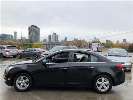 2016 Chevrolet Cruze Limited 2LT (Stk: HP3567) in Toronto - Image 2 of 25