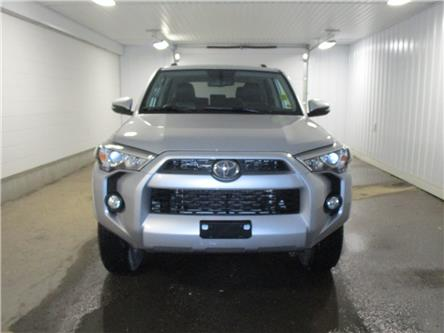 2019 Toyota 4Runner SR5 (Stk: F171062 ) in Regina - Image 2 of 36