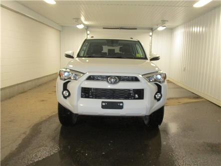 2019 Toyota 4Runner SR5 (Stk: F171065 ) in Regina - Image 2 of 36