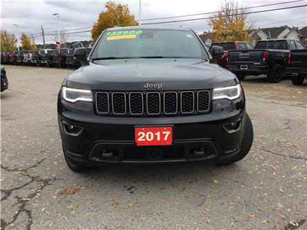 2017 Jeep Grand Cherokee Limited (Stk: K357A) in Grimsby - Image 2 of 24