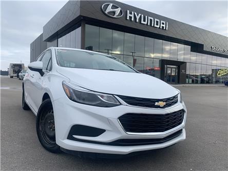 2017 Chevrolet Cruze Hatch LT Auto (Stk: 30066B) in Saskatoon - Image 1 of 17