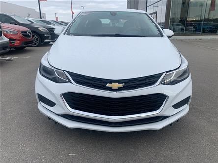 2017 Chevrolet Cruze Hatch LT Auto (Stk: 30066B) in Saskatoon - Image 2 of 17
