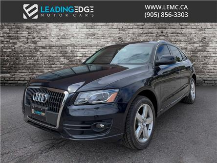 2012 Audi Q5 2.0T Premium Plus (Stk: 9107) in Woodbridge - Image 1 of 21