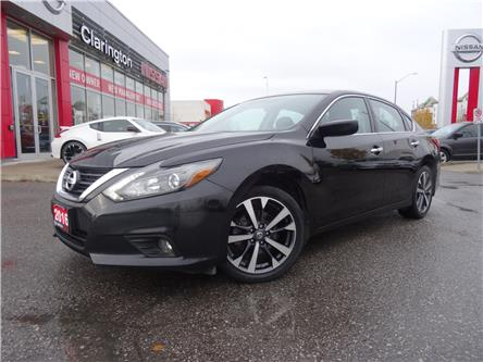 2016 Nissan Altima 2.5 SR (Stk: LC729139A) in Bowmanville - Image 1 of 23