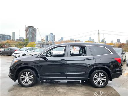 2017 Honda Pilot EX-L RES (Stk: T191575A) in Toronto - Image 2 of 33