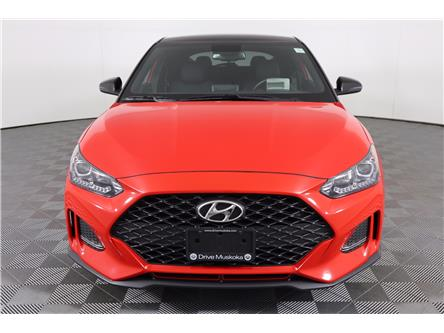 2019 Hyundai Veloster Turbo Tech (Stk: 120-042A) in Huntsville - Image 2 of 37