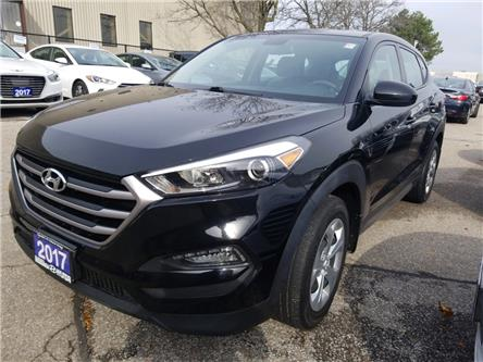 2017 Hyundai Tucson Base (Stk: OP10598) in Mississauga - Image 1 of 3