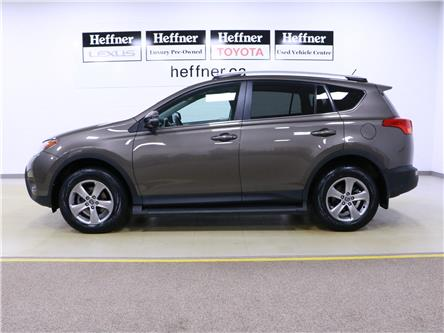 2015 Toyota RAV4 XLE (Stk: 196131) in Kitchener - Image 2 of 32