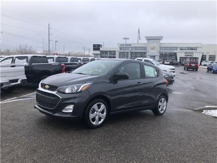 2019 Chevrolet Spark LS CVT (Stk: KC729746) in Calgary - Image 1 of 15