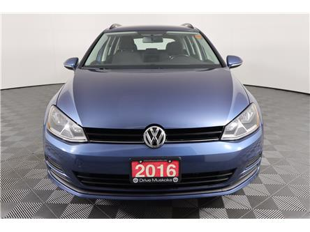 2016 Volkswagen Golf Sportwagon 1.8 TSI Comfortline (Stk: 219492A) in Huntsville - Image 2 of 33