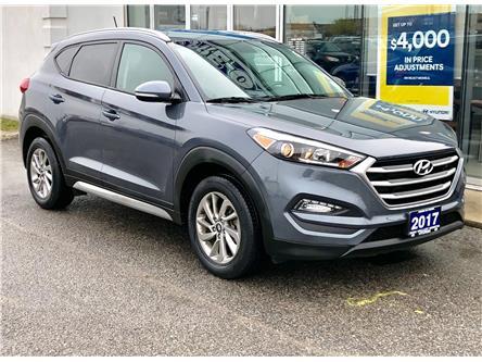 2017 Hyundai Tucson Premium (Stk: 8096H) in Markham - Image 1 of 24