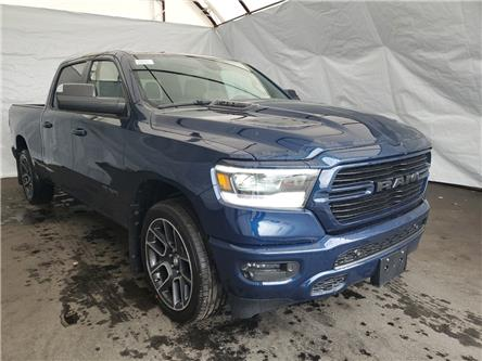 2020 RAM 1500 Sport (Stk: 201049) in Thunder Bay - Image 1 of 10