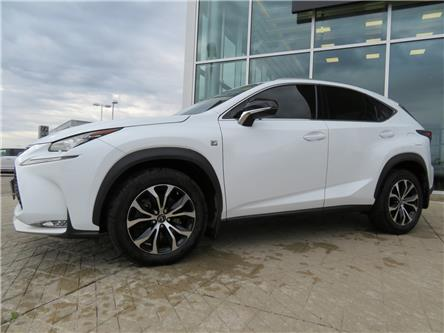 2017 Lexus NX 200t Base (Stk: X9282L) in London - Image 1 of 21