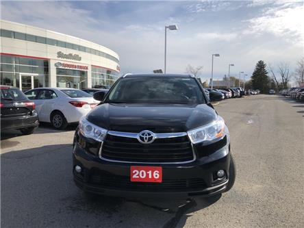 2016 Toyota Highlander XLE (Stk: P1990) in Whitchurch-Stouffville - Image 2 of 17