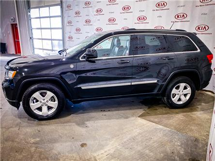 2013 Jeep Grand Cherokee Laredo (Stk: 21985A) in Edmonton - Image 2 of 40