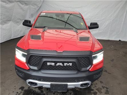 2020 RAM 1500 Rebel (Stk: 201010) in Thunder Bay - Image 2 of 12