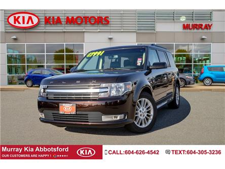 2013 Ford Flex SEL (Stk: M1423) in Abbotsford - Image 1 of 22