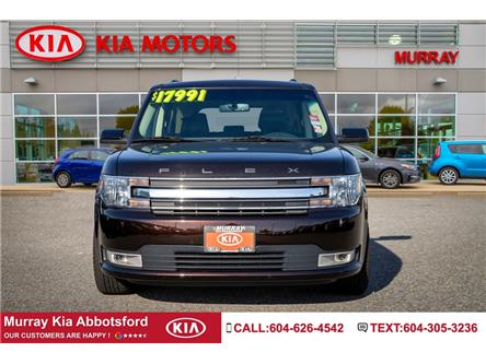 2013 Ford Flex SEL (Stk: M1423) in Abbotsford - Image 2 of 22