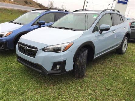 2019 Subaru Crosstrek Limited (Stk: S4112) in Peterborough - Image 1 of 6